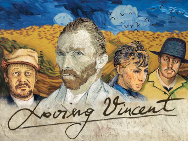 Loving Vincent: si può vivere di sola arte