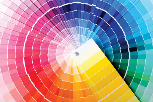 Introduzione all'uso del colore nel cinema