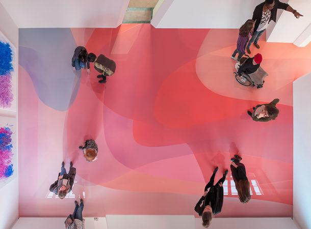 """FREIBURG SCHOOL""  quando l'arte sposa il crowdsourcing"