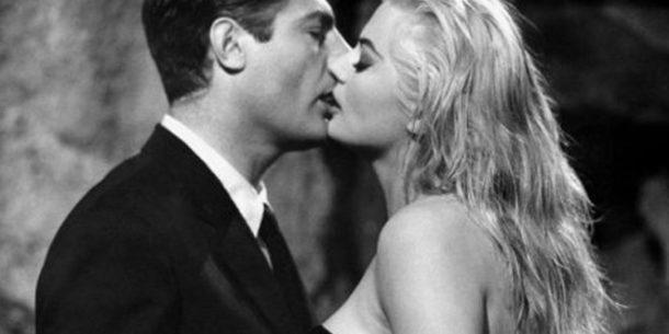 Il bacio al cinema: dalle origini a La forma dell'acqua