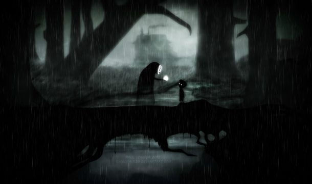 Il crossover di Paul Connor unisce Limbo con i personaggi dello Studio Ghibli