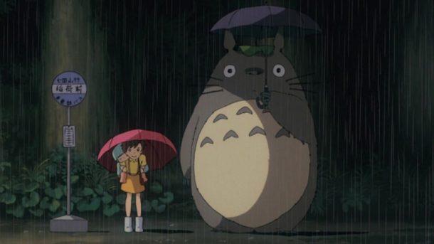 I primi 30 anni di Totoro: da personaggio animato ad icona di un paese