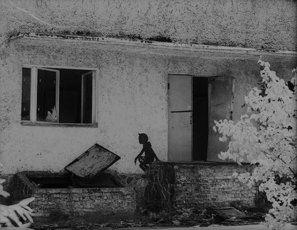 I graffiti di Pripyat: le nuove ombre di Hiroshima