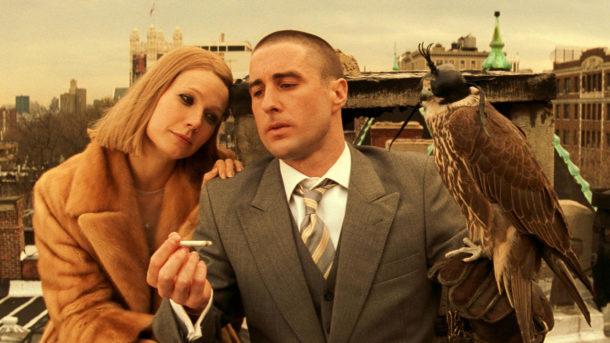 Il cinema di Wes Anderson per immagini