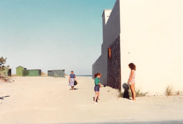 LUIGI GHIRRI E LA FOTOGRAFIA D'ARCHITETTURA