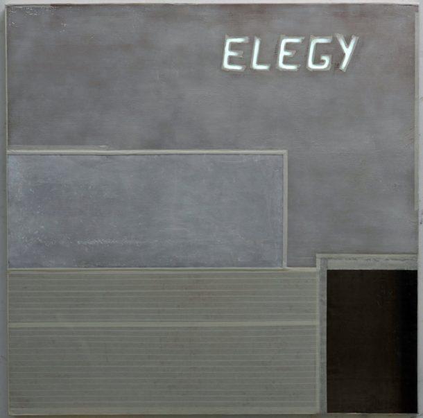 Nakis Panayotidis: Elegie Dipinte