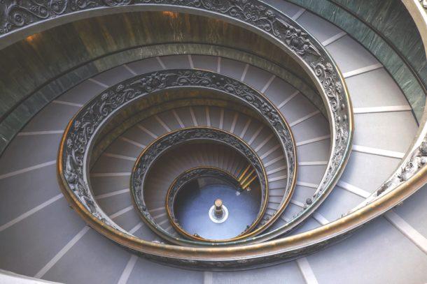 In piena luce - Nove fotografi interpretano i Musei Vaticani