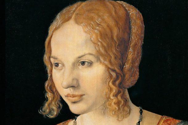 Dürer in mostra a Milano