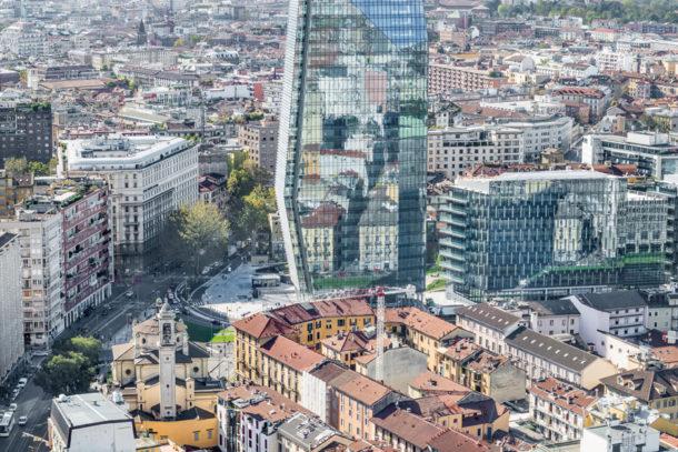FUTURO DI CITTA': DOMANI A MILANO _ VOL. 1
