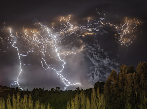 La natura più estrema raccontata da Francisco Negroni