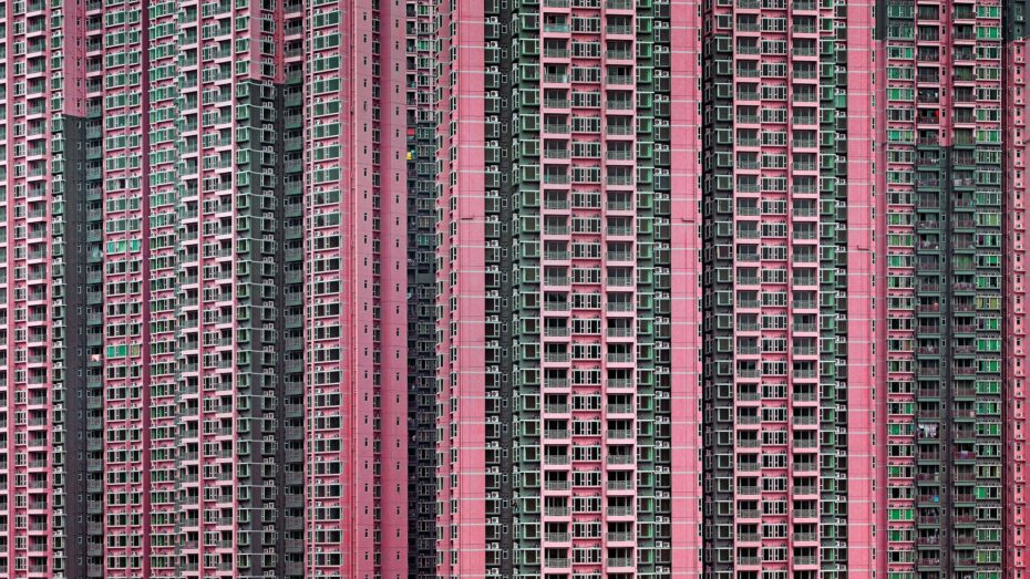 Lifes in cities - Michael Wolf in mostra a Milano