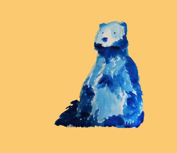 La voce degli animali nelle illustrazioni di Elis Raain