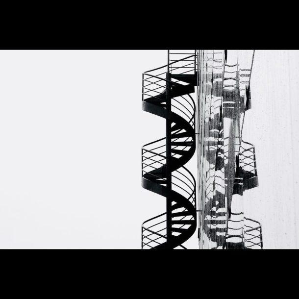 Le fotografie di Milano in bianco e nero di Guglielmo Nicolazzo