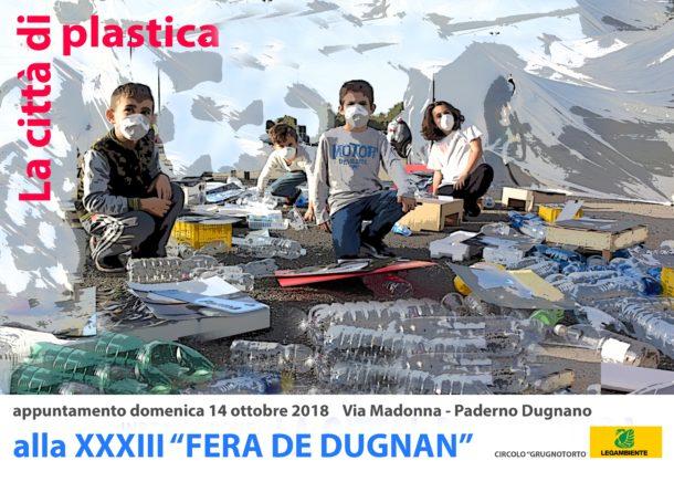 La città di Plastica