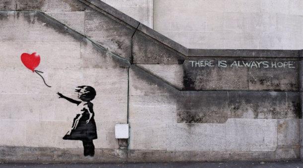 Ma Banksy chi è?
