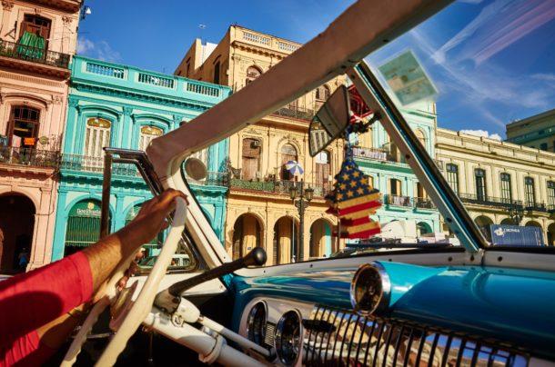 Havana: le fotografie icastiche di Marco Supini