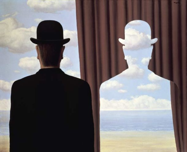 Inside Magritte - la mostra, un'immersione reale nella surrealtà