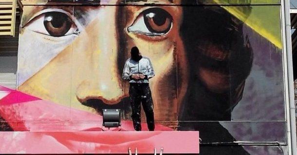Manu Invisible: tra la Sardegna e Milano
