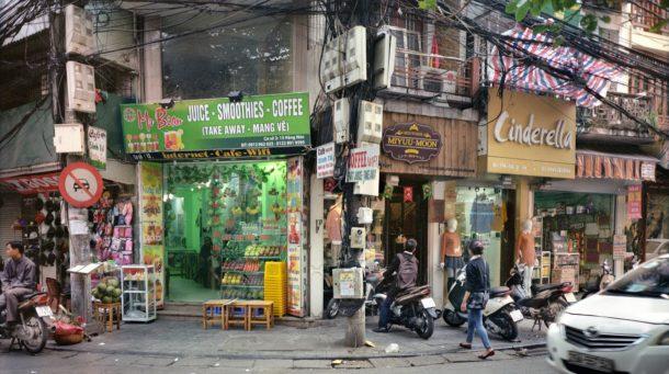 Trent'anni ad Hanoi