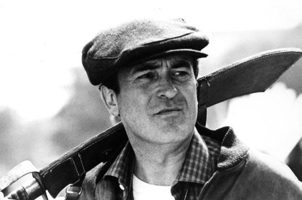 L'omaggio di Scorsese a Bertolucci