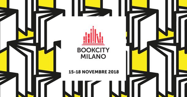 BookCity 2018: torna l'evento più amato dai milanesi!