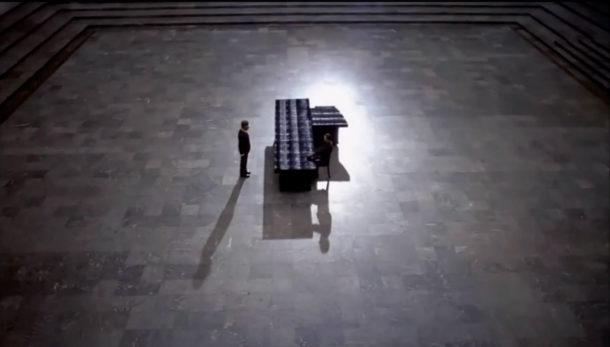 Il cinema per immagini di Bernardo Bertolucci