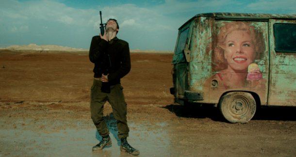 Cinema - Il podio Chora dei tre migliori film dell'anno!