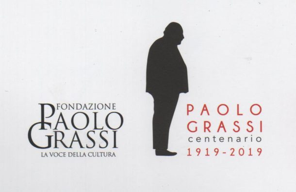 Paolo Grassi aprirà la nuova stagione di Palazzo Reale